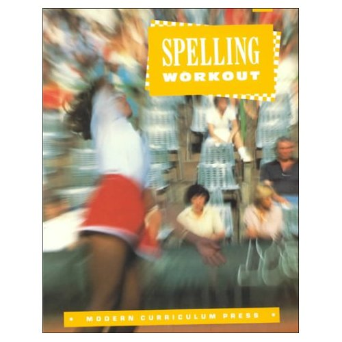 SpellingworkoutD